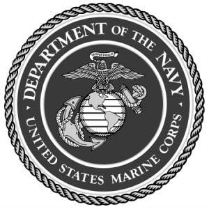 Logo: US Marines